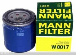 Масл. фильтр MANN W8017