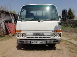 Nissan Atlas. Продам грузовик , 3 300куб. см., 2 000кг., 4x2