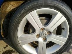 Колёса Mazda Speed Enkei R16