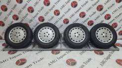 Комплект колес на Mercedes-Benz W126 R15