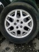 Продам комплект колес для Toyota Dunlop 195/65/R-15