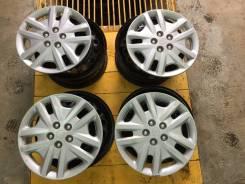 "Toyota. x15"", 5x114.30, ЦО 60,0мм."