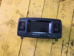 Монитор Mark ll JZX110