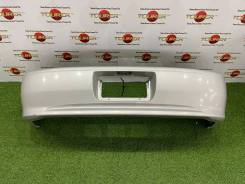 Бампер задний Т-Corolla Spacio AE 111 Рестаил