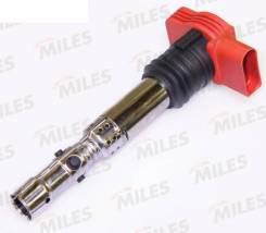 Катушка зажигания AUDI A4/A6/A8 AL08017