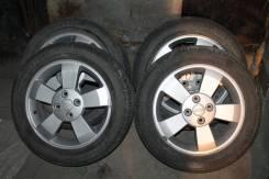 Колёса Chevrolet