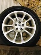 Колёса с Honda CR-V
