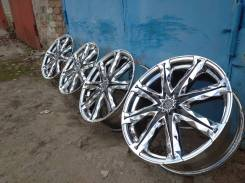 "M'z SPEED. 6.5x17"", 4x100.00, ET45, ЦО 60,1 мм."
