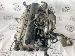Двигатель в сборе 1FZ-FE, для Land Cruiser FZJ80 FZJ80G