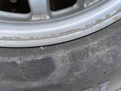 Комплект колёс Prius 30 195/65/15