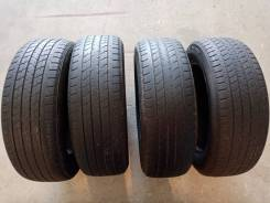 Bridgestone Potenza RE080. летние, б/у, износ 60%