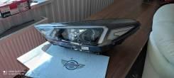 Hyundai Tucson 3 фара левая