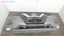Бампер передний Nissan Qashqai 2018 Джип (5-дверный)