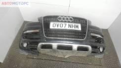 Бампер передний Audi Q7 2006-2009 2007 (Джип (5-дверный) )