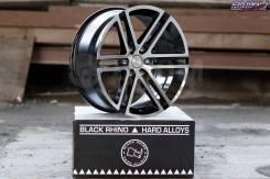 """Black Rhino. 9.0x20"""", 6x139.70, ET15, ЦО 110,0мм. Под заказ"""