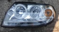 Фара передняя левая УАЗ Патриот 2014г. в 3163