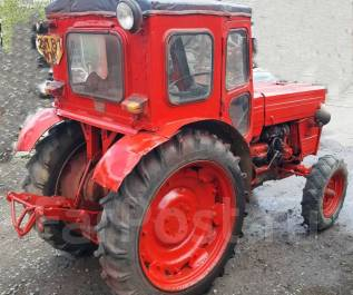 COD430166, V445, 1982. Трактор продам, 45,00л.с.