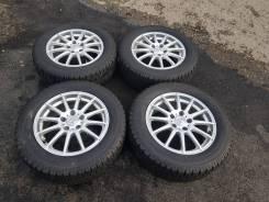 Зимние колёса Toyo 215/60R16