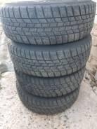 Комплект колёс 195/65/R 15 5x100
