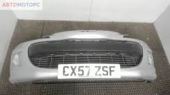 Бампер передний Peugeot 308 2007-2013 2007 (Хэтчбэк 5 дв. )