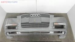 Бампер передний Audi Q7 2006-2009 2008 (Джип (5-дверный