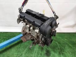 Двигатель 1.6л 100лс (HWDA) на Ford Focus 2, C-MAX / видео работы
