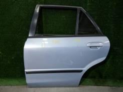 Дверь боковая Mazda Familia BJ задняя левая