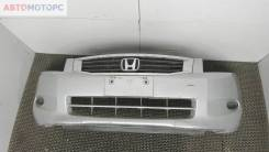 Бампер передний Honda Accord 8 2008-2013 2010 (Седан)