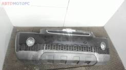 Бампер передний Chevrolet Captiva 2006-2011 2007 (Джип (5-дверный