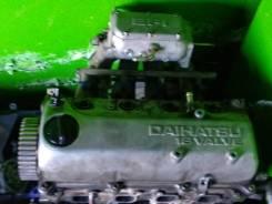 Двигатель HD EP