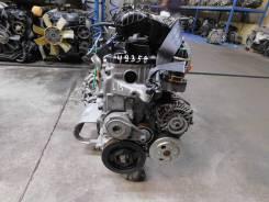 Двигатель honda L15A Хонда Фит Цивик