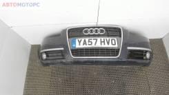 Бампер передний Audi A6 (C6) 2005-2011 2008 (Универсал)