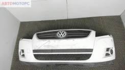 Бампер передний Volkswagen Tiguan 2007-2011 2007 (Джип (5-дверный