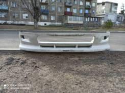 Бампер на Honda Stepwagn