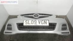 Бампер передний Mazda 6 (GH) 2007-2012 2009 (Хэтчбэк 5 дв. )