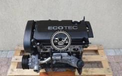 Контрактный Двигатель Chevrolet, проверенный на ЕвроСтенде в Новосибир