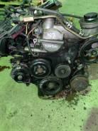 Двигатель toyota vitz platz scp11 1SZFE