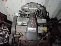 Двигатель (ДВС) Ford Escort 1,8l 1990-1995