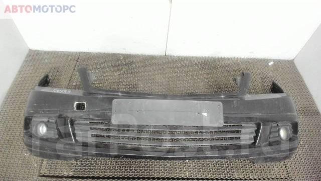 Бампер передний Mercedes C W204 2007-2013 2007 (Седан)