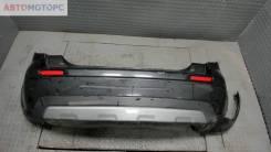 Бампер задний Suzuki SX4 2006-2014 2011 (Джип (5-дверный