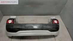 Бампер задний Citroen C3 picasso 2009-2013 2009 (Минивэн)