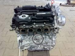 Контрактный Двигатель Kia, проверенный на ЕвроСтенде в Ростове-на-Дону