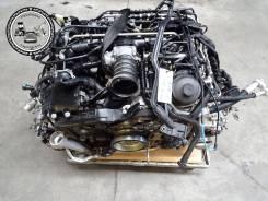 Контрактный Двигатель Porsche, проверен на ЕвроСтенде в Екатеренбурге
