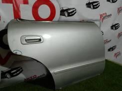Дверь на Toyota Chaser GX90