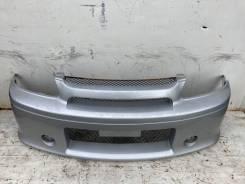 Бампер передний в сборе (Axis). Nissan R'nessa N30 SR20DE