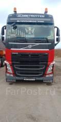 Volvo FH12. Грузовой-тягач седельный Volvo FH-Truck 6*4 во Владивостоке, 13 000куб. см., 25 000кг., 6x4