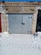 Продам гараж. улица Волочаевская 1, р-н Центр, 18,0кв.м., электричество, подвал.