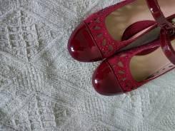 Туфли. 32, 33