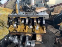 Двигатель Komatsu 6D170-2