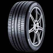 Continental ContiSportContact 5, SSR 225/45 R17 91W
